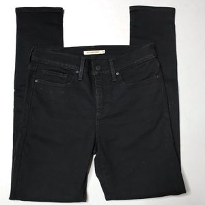Levi's 311 Shaping Skinny Jean size 27